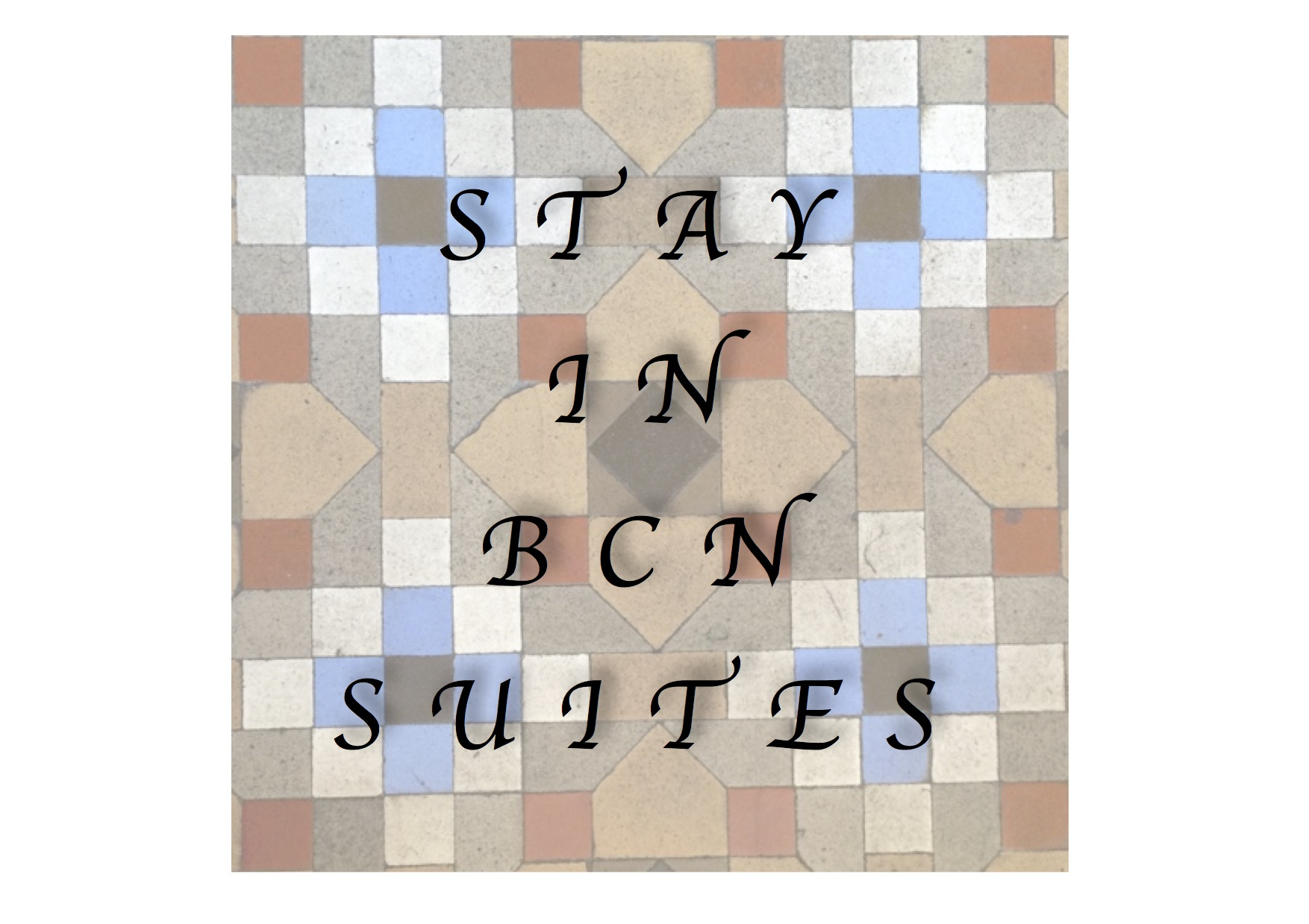 STAY IN BCN SUITES